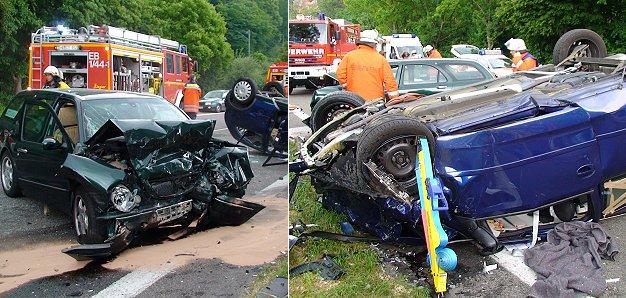 Unfall Erbach Heute