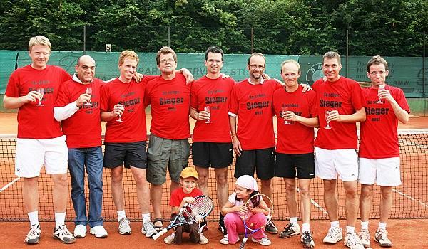 Tennis Mosbach