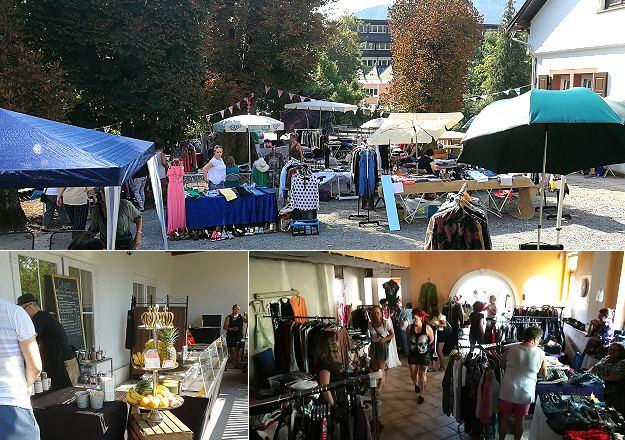 Frauenflohmarkt mosbach
