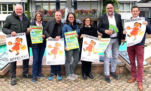 Eberbacher Nachrichten