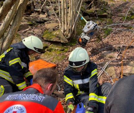 Eberbach Channel Unfall Heute